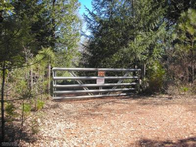 Grass Valley Residential Lots & Land For Sale: 13929 Old Emigrant Trail