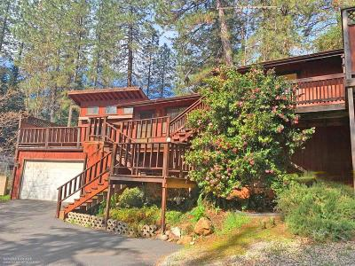 Nevada County Single Family Home For Sale: 16522 Joey Court