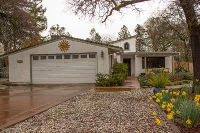 Nevada County Single Family Home For Sale: 16591 Alexandra Way