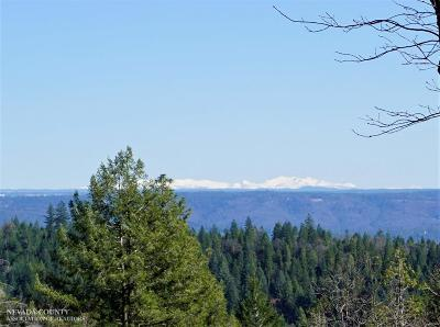 Nevada City Residential Lots & Land For Sale: 14585 Banner Lava Cap Road