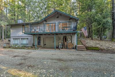 Challenge CA Single Family Home For Sale: $349,900