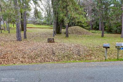 Grass Valley Residential Lots & Land For Sale: 16727 Marion Way