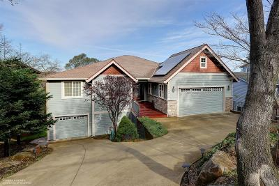 Lake Wildwood (sub) Single Family Home For Sale: 14316 Sun Forest Drive