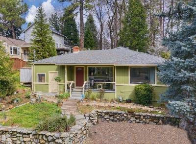 Grass Valley Single Family Home For Sale: 193 Glenbrook Drive