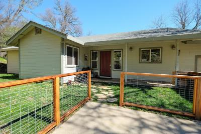 Single Family Home For Sale: 16658 Brewer Road
