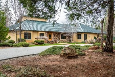 Single Family Home For Sale: 28555 Rollins Lake Road