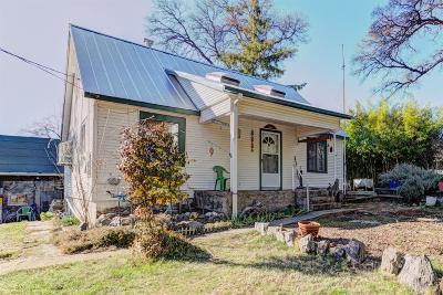 Nevada City Single Family Home For Sale: 17014 State Hwy 49