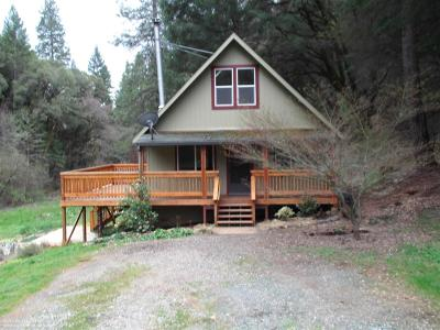 Grass Valley Single Family Home For Sale: 19775 Noatak Canyon Way