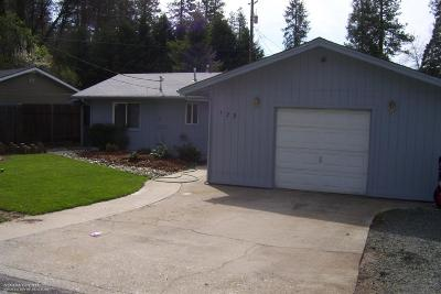 Grass Valley, Smartsville Single Family Home For Sale: 129 Doris Drive