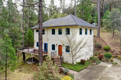 Grass Valley Single Family Home For Sale: 19315 Mountain Meadow Court