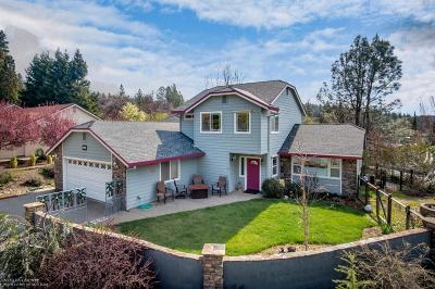 Grass Valley, Smartsville Single Family Home For Sale: 351 Glenwood Pines Court