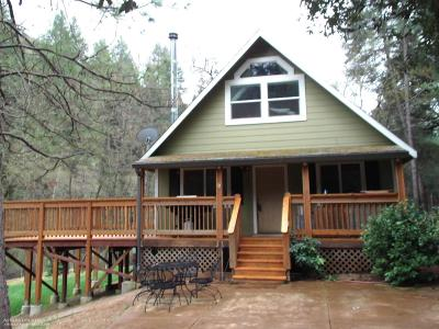 Nevada County Single Family Home For Sale: 19803 Noatak Canyon Way