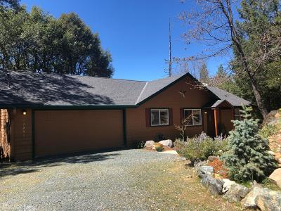 Nevada City Single Family Home For Sale: 13250 Little York Close