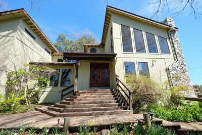 Grass Valley Single Family Home For Sale: 13952 Collier Road
