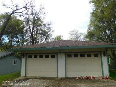 Penn Valley CA Single Family Home Active REO: $309,900
