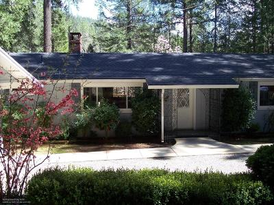 Single Family Home For Sale: 16924 Cache Lane