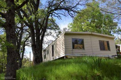 Grass Valley CA Mobile/Manufactured For Sale: $184,500