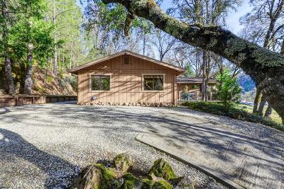 Nevada County Single Family Home For Sale: 16678 Annie Drive