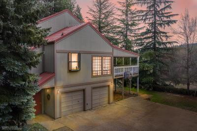 Grass Valley, Smartsville Single Family Home For Sale: 14421 You Bet Road