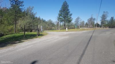 Grass Valley, Smartsville Residential Lots & Land For Sale: 11192 Slate Creek Road