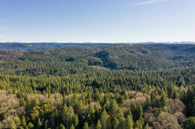 Nevada County Residential Lots & Land For Sale: 10293 Harmony Ridge Road