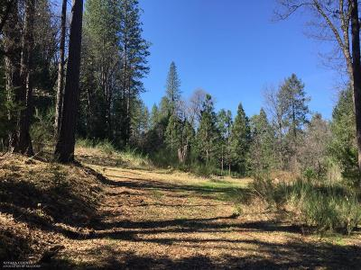 Grass Valley, Smartsville Residential Lots & Land For Sale: 10363 Dawkins Lane
