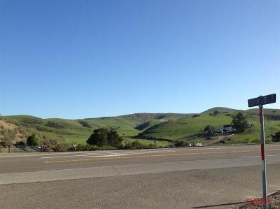 Lompoc Single Family Home For Sale: 7369 Highway 246