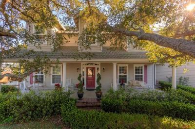San Luis Obispo Single Family Home For Sale: 190 Country Club Drive