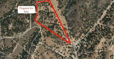 Santa Ynez Residential Lots & Land For Sale: 4333 Tims Road