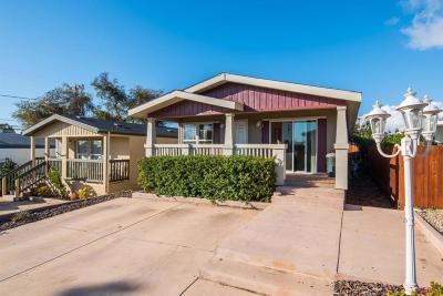 Oceano Single Family Home For Sale: 1623 23rd Street #14