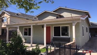 Oceano Single Family Home For Sale: 1640 21st