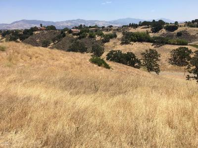 Santa Ynez Residential Lots & Land For Sale: 2875 Calzada Avenue