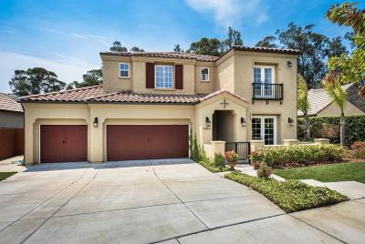 Lompoc Single Family Home For Sale: 3814 Celestial Way