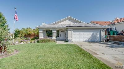 Nipomo Single Family Home For Sale: 255 Dahlia Street