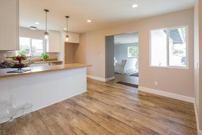 Santa Maria Single Family Home For Sale: 900 E Rose