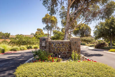 Santa Barbara County Single Family Home For Sale: 223 Gardengate Lane