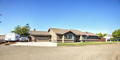 Santa Maria Single Family Home For Sale: 565 Drummer Court