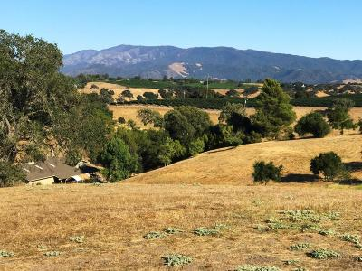 Solvang Single Family Home Active Under Contract: 2058 Adobe Canyon Road