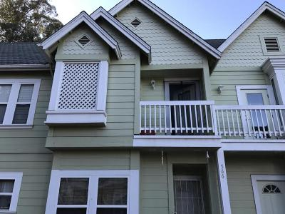San Luis Obispo County Single Family Home For Sale: 566 Adina Way