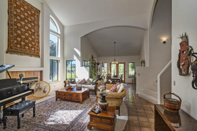 Solvang Single Family Home For Sale: 1415 Ribe Road