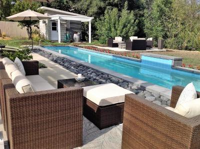 Los Olivos Single Family Home For Sale: 2866 Santa Barbara Avenue