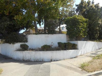 Santa Maria CA Single Family Home For Sale: $499,000