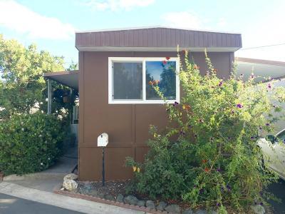 Santa Maria CA Single Family Home For Sale: $39,999