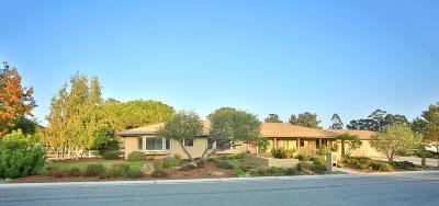 Santa Maria Multi Family Home For Sale: 4732 Paint Horse Trail