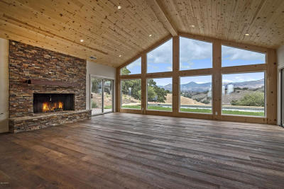 Ballard, Buellton, Los Alamos, Los Olivos, Santa Ynez, Solvang Single Family Home For Sale: 3460 Live Oak Road