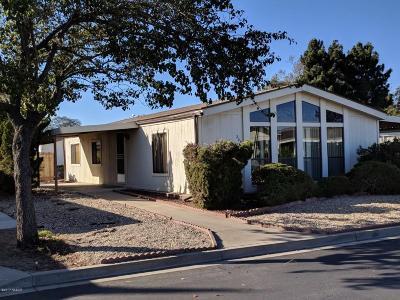 Santa Maria Single Family Home For Sale: 519 W Taylor Street #206
