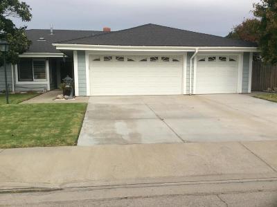 Santa Maria Single Family Home For Sale: 1141 Kit Way Way