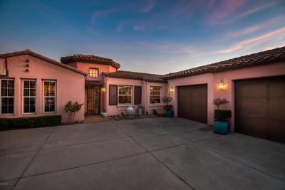 San Luis Obispo County Single Family Home For Sale: 903 Vista Cerro Drive