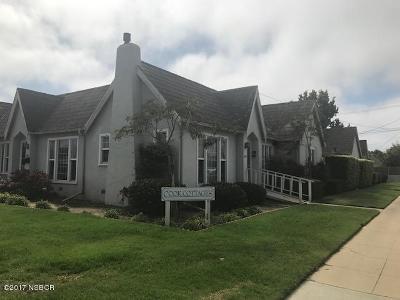 Santa Maria Multi Family Home For Sale: 700 E Cook Street