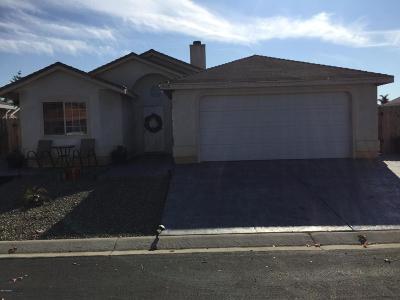 Santa Barbara County Single Family Home For Sale: 408 Embassy Avenue